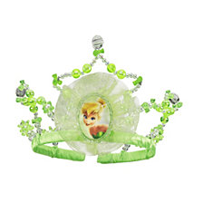 Tinker Bell Big Girls Tiara