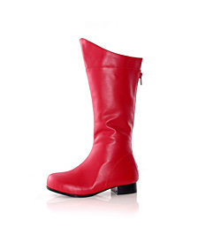 Shazam Big Boys or Girls Boots