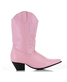 Rodeo Big Girls Boots