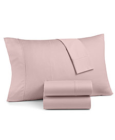 AQ Textiles Grayson 4-Pc King Extra Deep Sheet Set, 950 Thread Count Cotton Blend