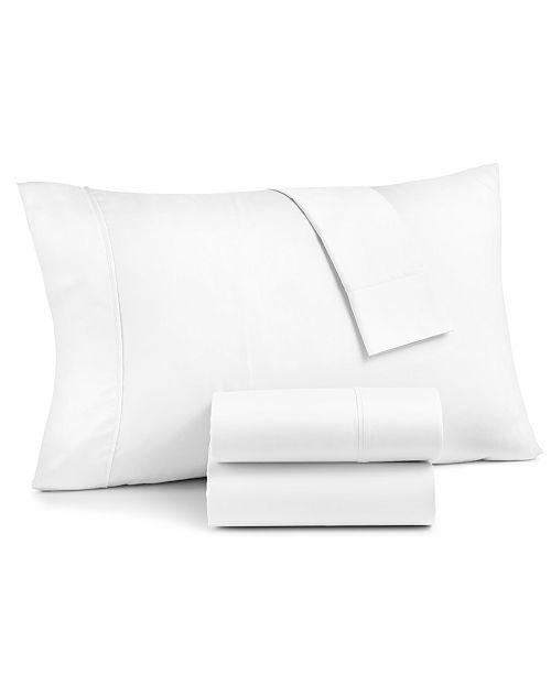 AQ Textiles Grayson 4-Pc Queen Sheet Set, 950 Thread Count Cotton Blend