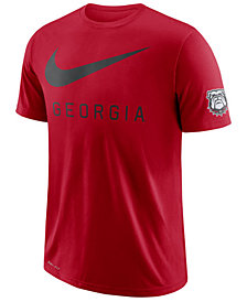 Nike Men's Georgia Bulldogs DNA T-Shirt