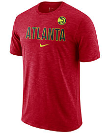 Nike Men's Atlanta Hawks Essential Facility T-Shirt