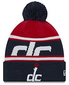 Boys' Washington Wizards Jr. Callout Pom Hat