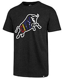 '47 Brand Men's Durham Bulls Copa de la Diversion Club T-Shirt