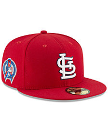 New Era St. Louis Cardinals 9-11 Memorial 59FIFTY FITTED Cap