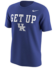 Nike Men's Kentucky Wildcats Mantra T-Shirt