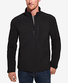 Weatherproof Men's Soft Shell Jacket