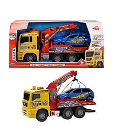 Dickie Toys - 21 Inch Air Pump Tow Truck