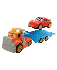 Dickie Toys - 24 Inch Happy Truck