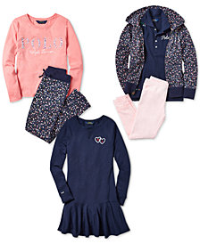Polo Ralph Lauren Big Girls Fall Florals Collection