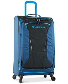 """Kiger 26"""" Spinner Suitcase"""