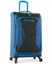 "Columbia Kiger 26"" Spinner Suitcase"