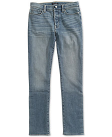 Tommy Hilfiger Women's Straight-Fit Jeans from The Adaptive Collection