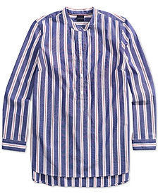 Tommy Hilfiger Women's Halsey Tunic Too, from The Adaptive Collection
