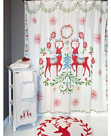 CLOSEOUT! Dena Folkloric Cotton Bath Collection