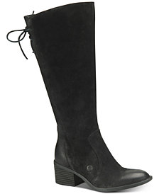 Born Felicia Boots