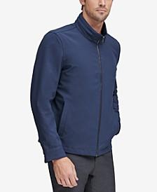 Men's Finn Bonded Jersey Shell Jacket