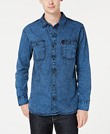 Levi's® Men's Gaines Woven Shirt