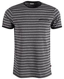 Levi's® Mens Delvik Stripe T-Shirt