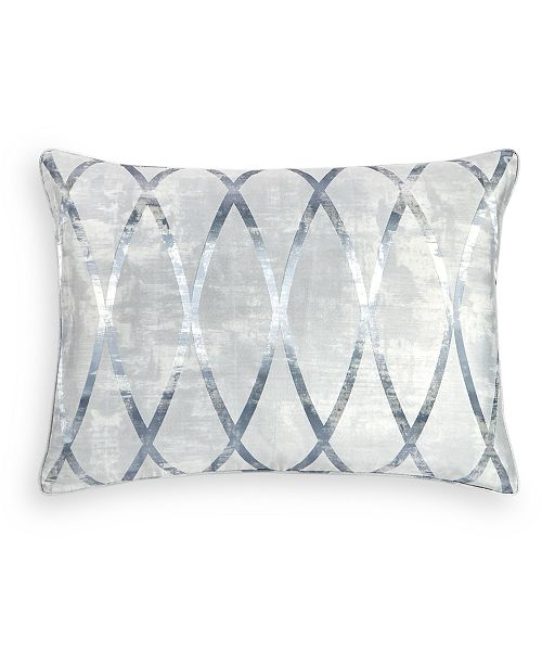 Hotel Collection Dimensional Standard Sham, Created for Macy's