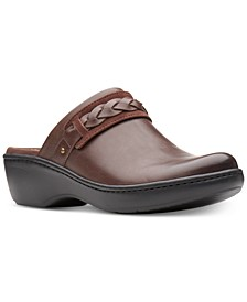 Collection Women's Delana Abbey Clogs