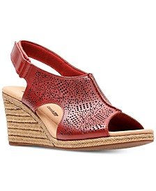 Collection Women's Lafely Rosen Wedge Sandals
