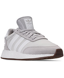 adidas Men's Iniki Runner Casual Sneakers from Finish Line