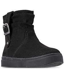 Nine West Toddler Girls' Clotildah Boots from Finish Line