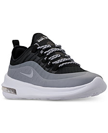Nike Women's Air Max Axis SE Casual Sneakers from Finish Line