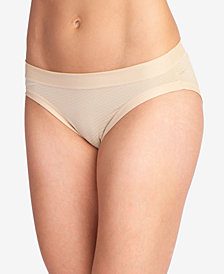 ExOfficio Women's Give-N-Go Sport Mesh Hi-Cut Briefs from Eastern Mountain Sports