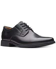 Men's Tilden Plain II Waterproof Dress Oxfords