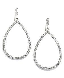Lauren Ralph Lauren Crystal Teardrop Earrings