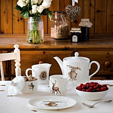 Wrendale Dinnerware Collection