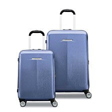 Samsonite Mystique Hardside Spinner Luggage Collection, Created for Macy's