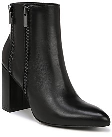 Fergie Enigma Women's Booties