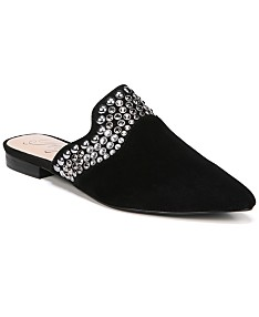 40859204c15 Mule Shoes and Slides - Handbags and Accessories - Macy's