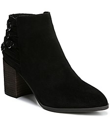 Boston Women's Booties