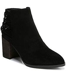 Fergie Boston Women's Booties