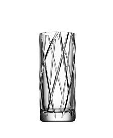 Kosta Boda Explicit Stripes Small Vase