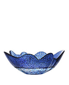 Kosta Boda Organix Large Bowl