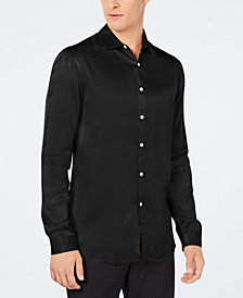 INC Men's Eddie Shirt, Created for Macy's