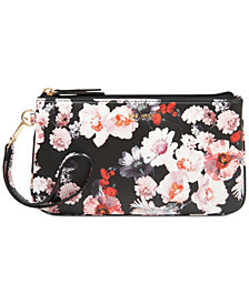 Nine West East West Wristlet