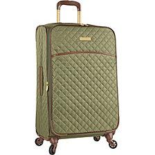 """Anne Klein Bellevue 25"""" Spinner Suitcase"""