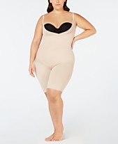 00affd060a Miraclesuit Plus Size Flexible Fit Extra-Firm Singlette 2931