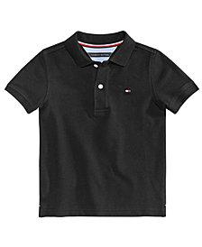 Tommy Hilfiger Ivy Stretch Polo Shirt, Little Boys