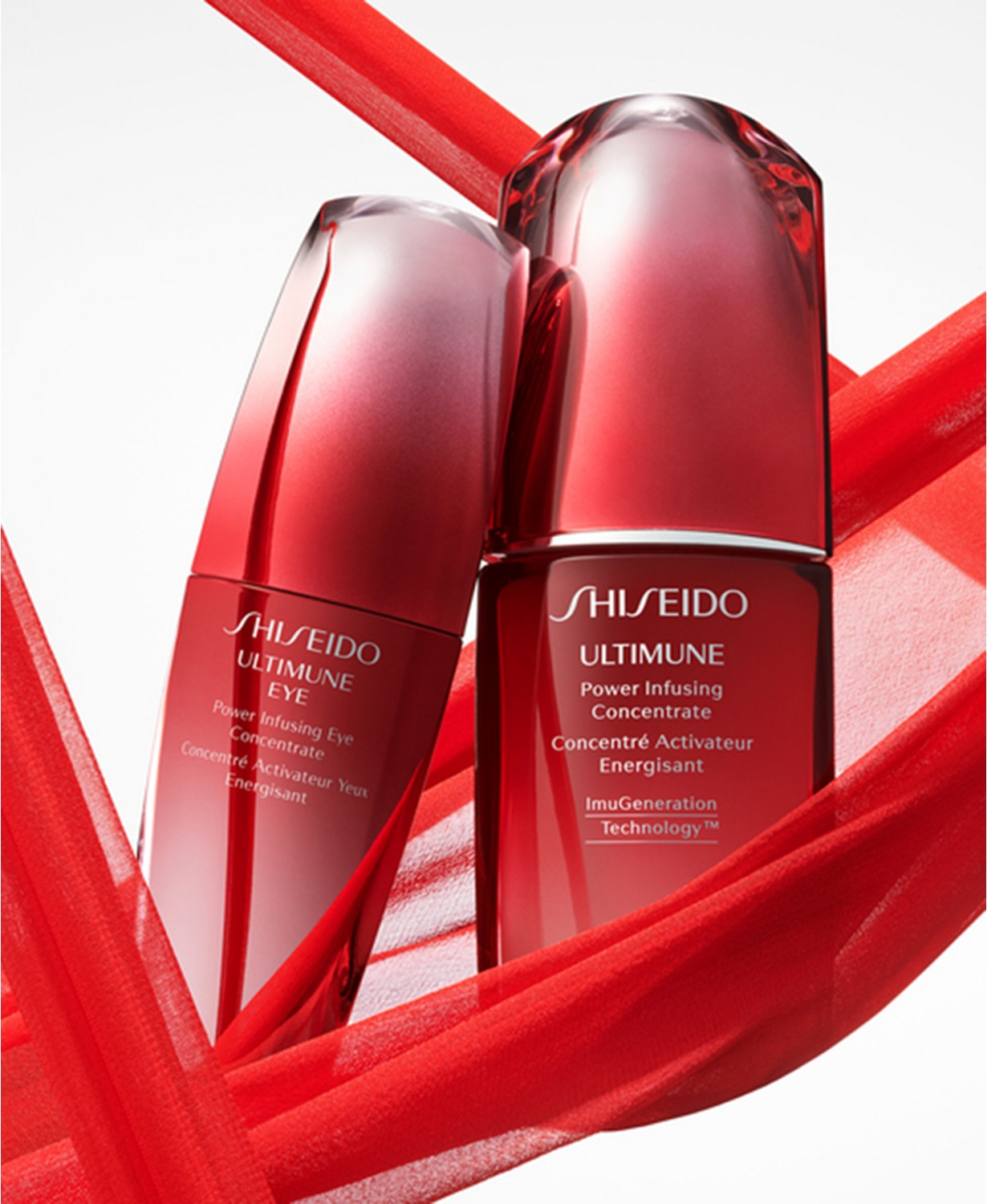 MACYS LIMITED TIME POP UP SALE! SHISEIDO TOP SELLER 30% OFF!