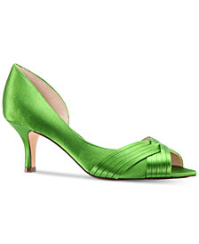 Nina Contesa Pumps