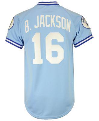 bo jackson royals jersey
