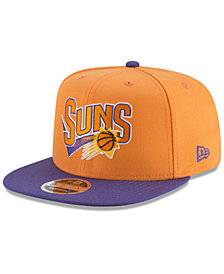 New Era Phoenix Suns Retro Tail 9FIFTY Snapback Cap